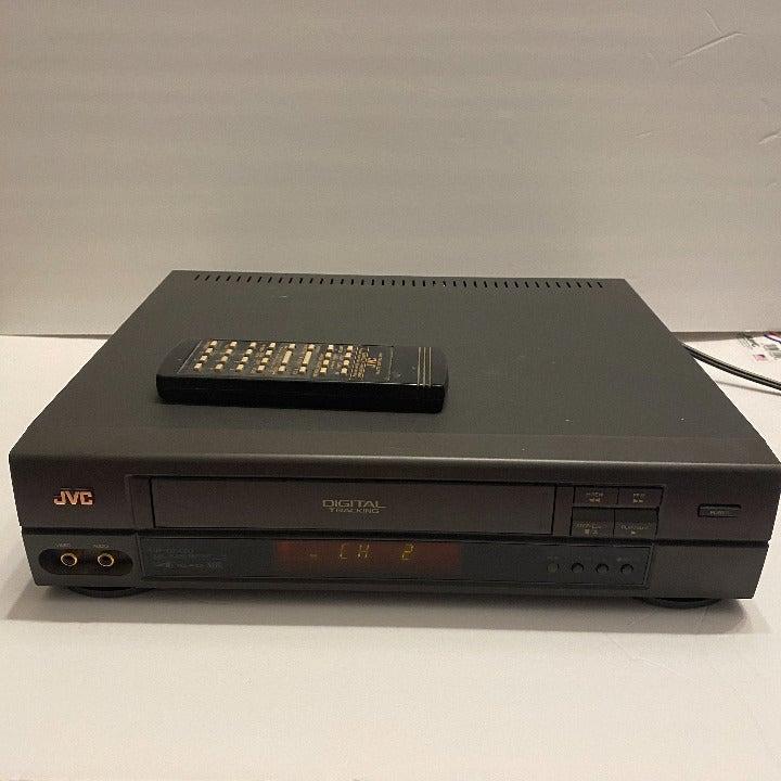 JVC VCR VHS HR-DX42U
