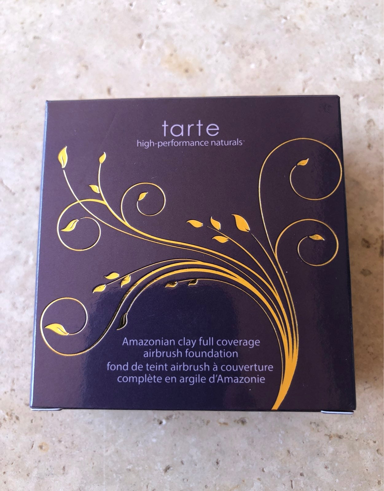 Tarte Amazonian Clay Full Coverage Airbr