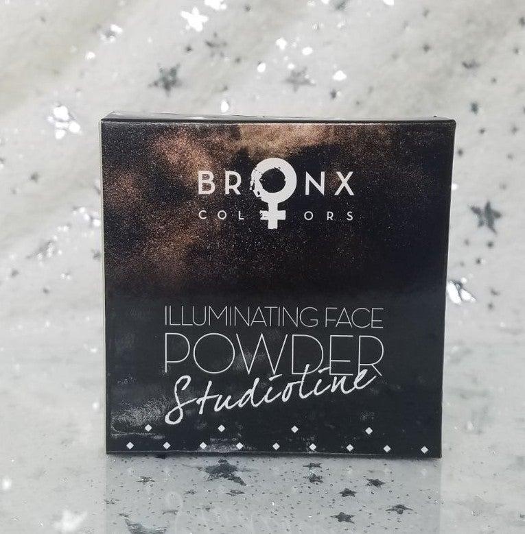 Bronx Colors Illuminating Face Powder
