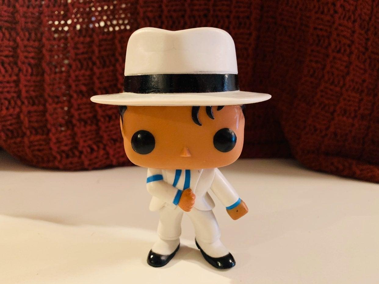 Funko Pop Michael Jackson Smooth Crimina
