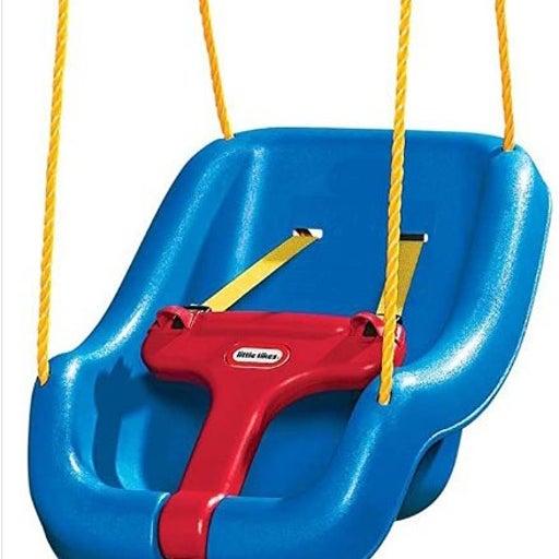 Little Tike Snug 'n Secure Swing - New