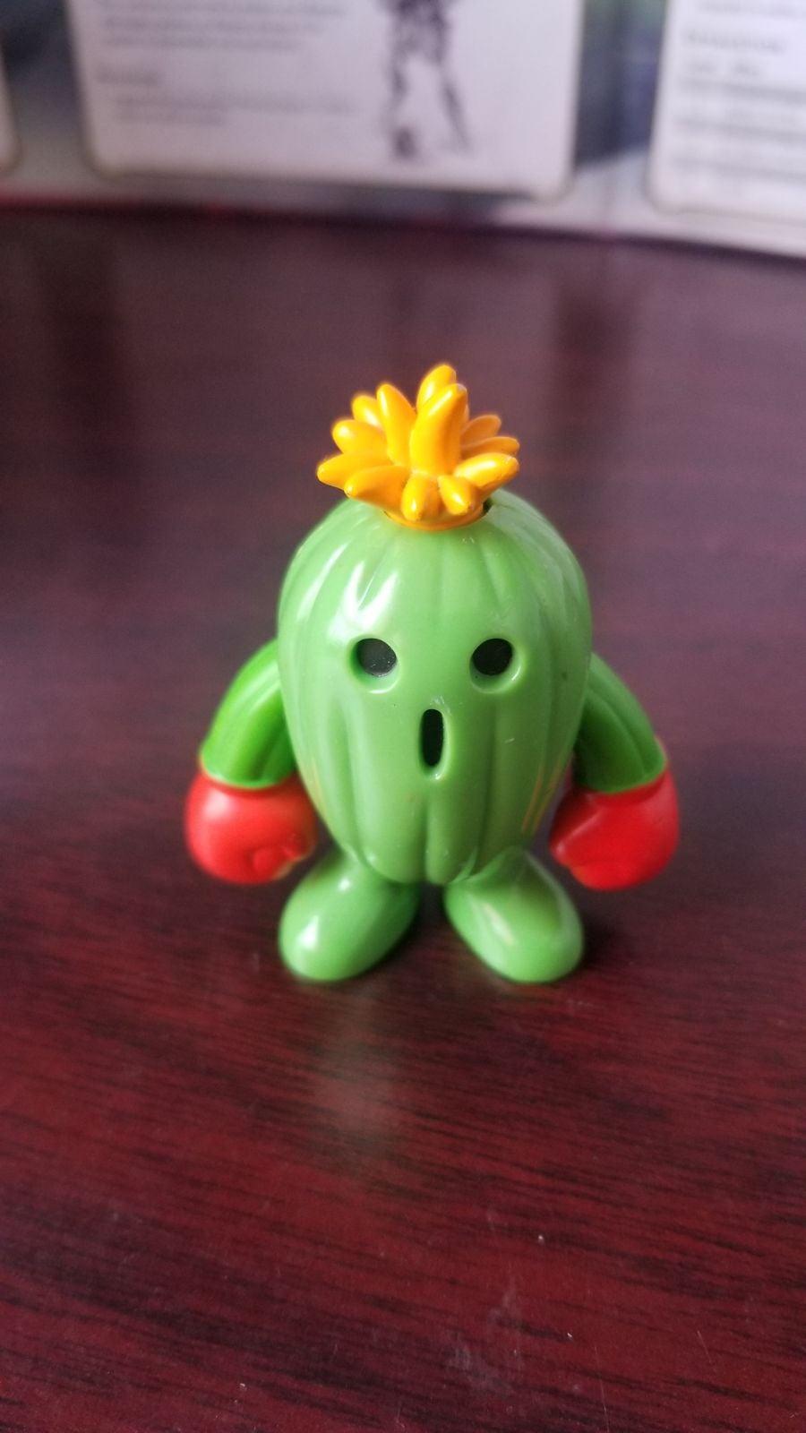 Digimon togemon toy