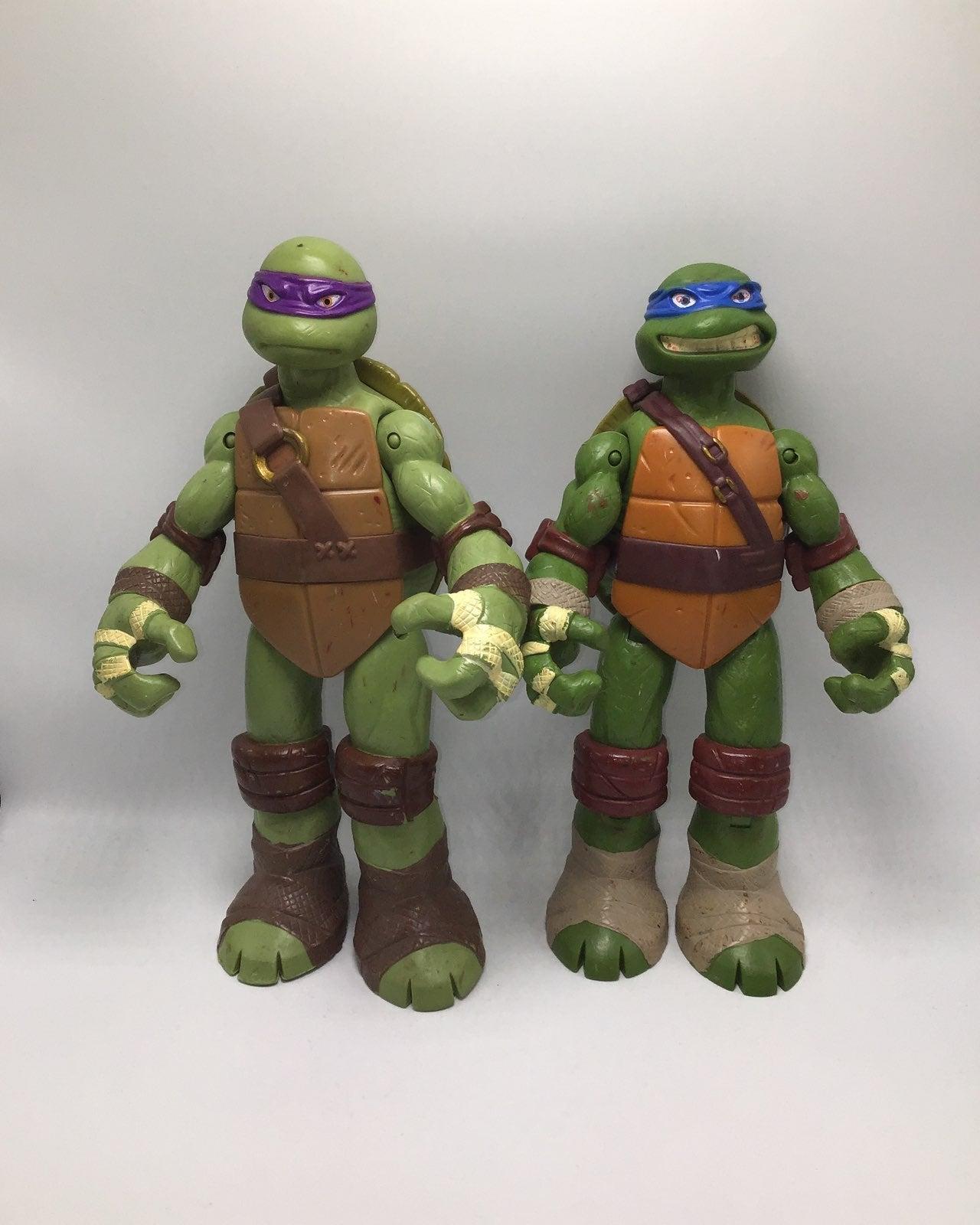Teenage Mutant Ninja Turtles Action Figu