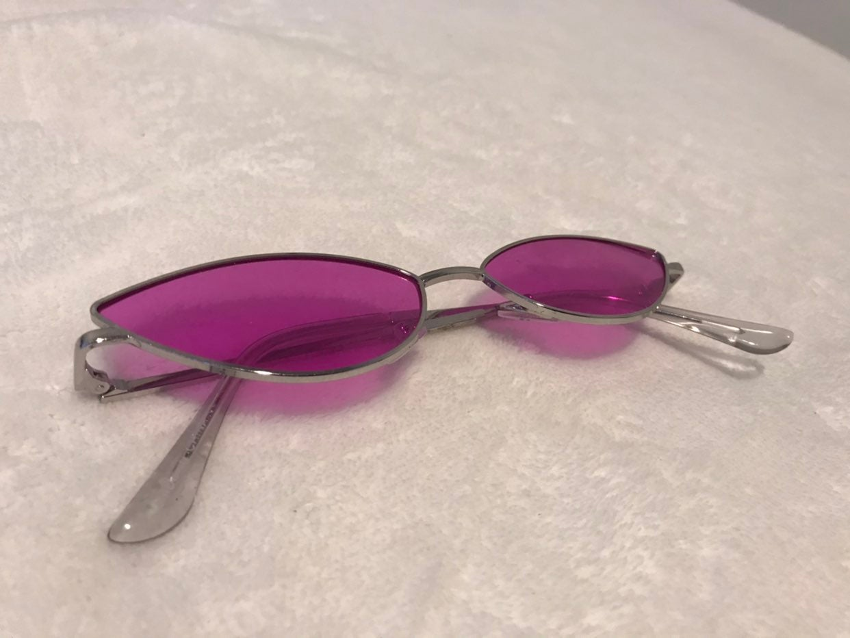 Bad Bunny Urban Outfitters Sunglasses