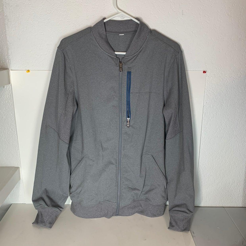 Lululemon mens jacket