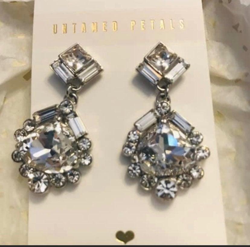 earrings for women brand new