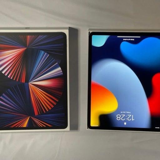 iPad Pro 12.9 5th gen 256GB unlock*NEW*