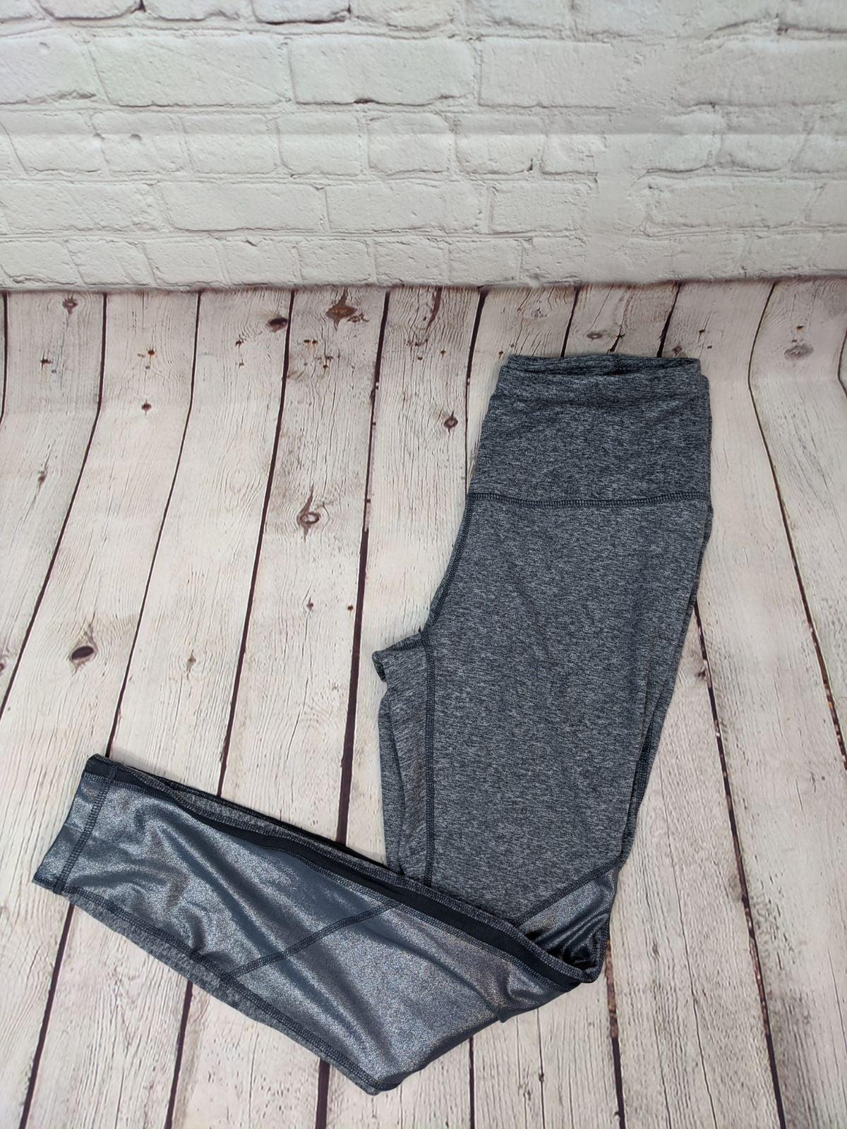 MTA Sport Full Length Leggings Medium