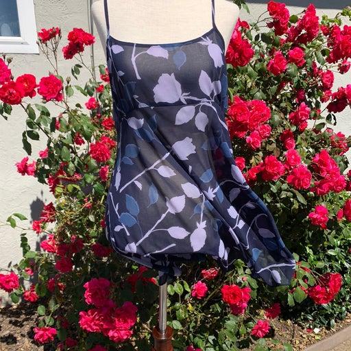 INC Intimates Slip Dress