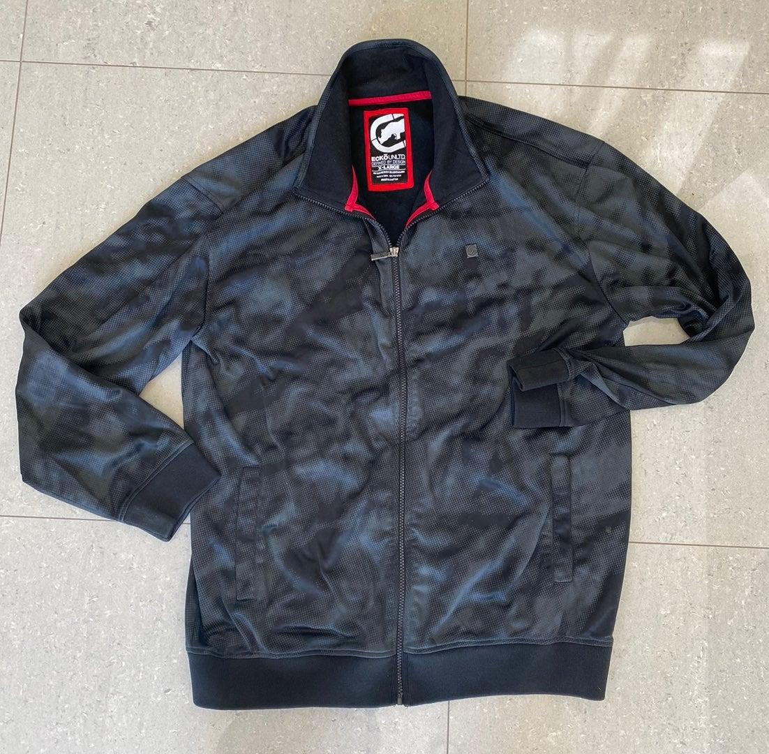 Ecko Unlt Jacket