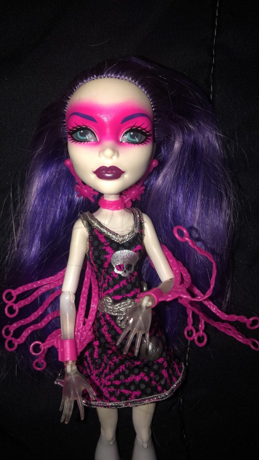 RESERVED MH Doll