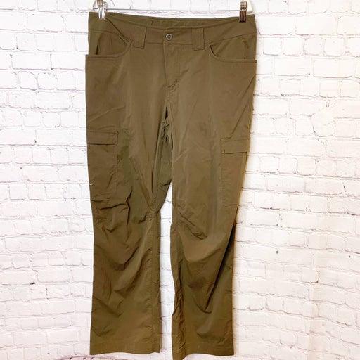 Arc'teryx Mens Brown Hiking Pant 34 x 30