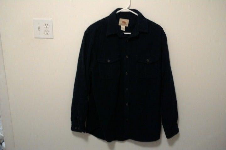 Dakota Bear men's sleeve long  shirt LT