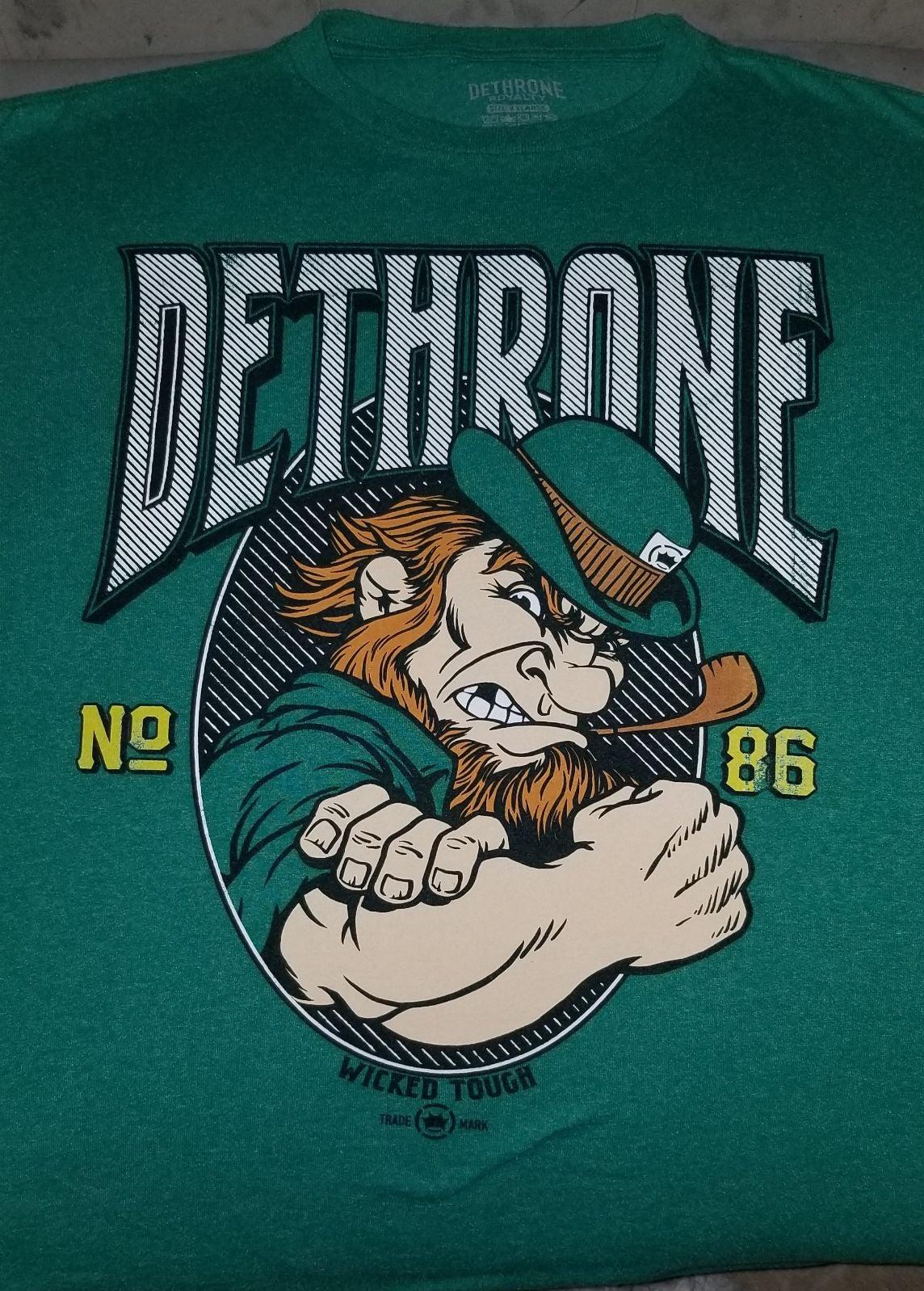 Dethrone Royalty Tshirt