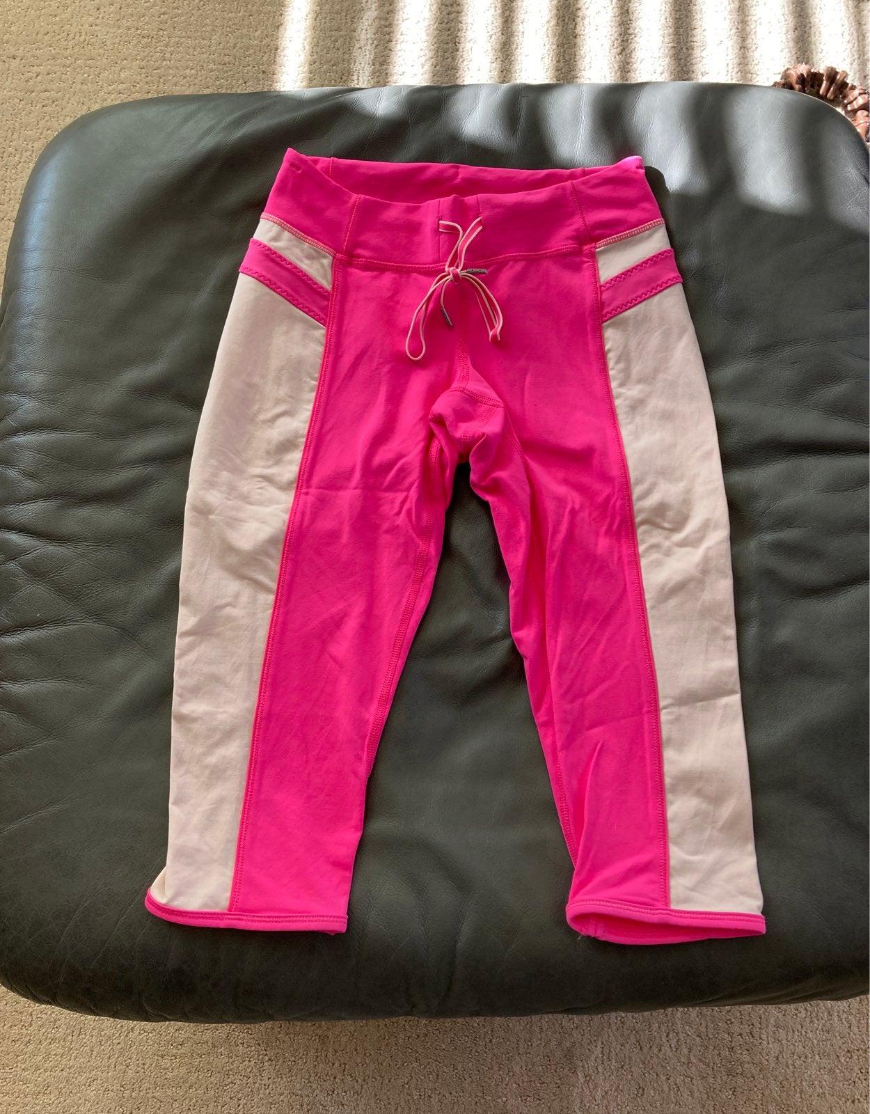 Lululemon crop leggings tights