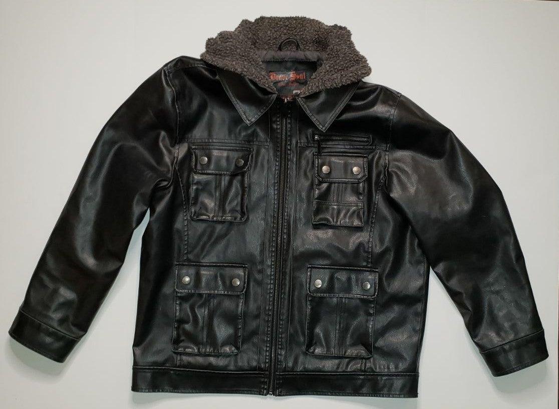 Men's XL Bomber Jacket
