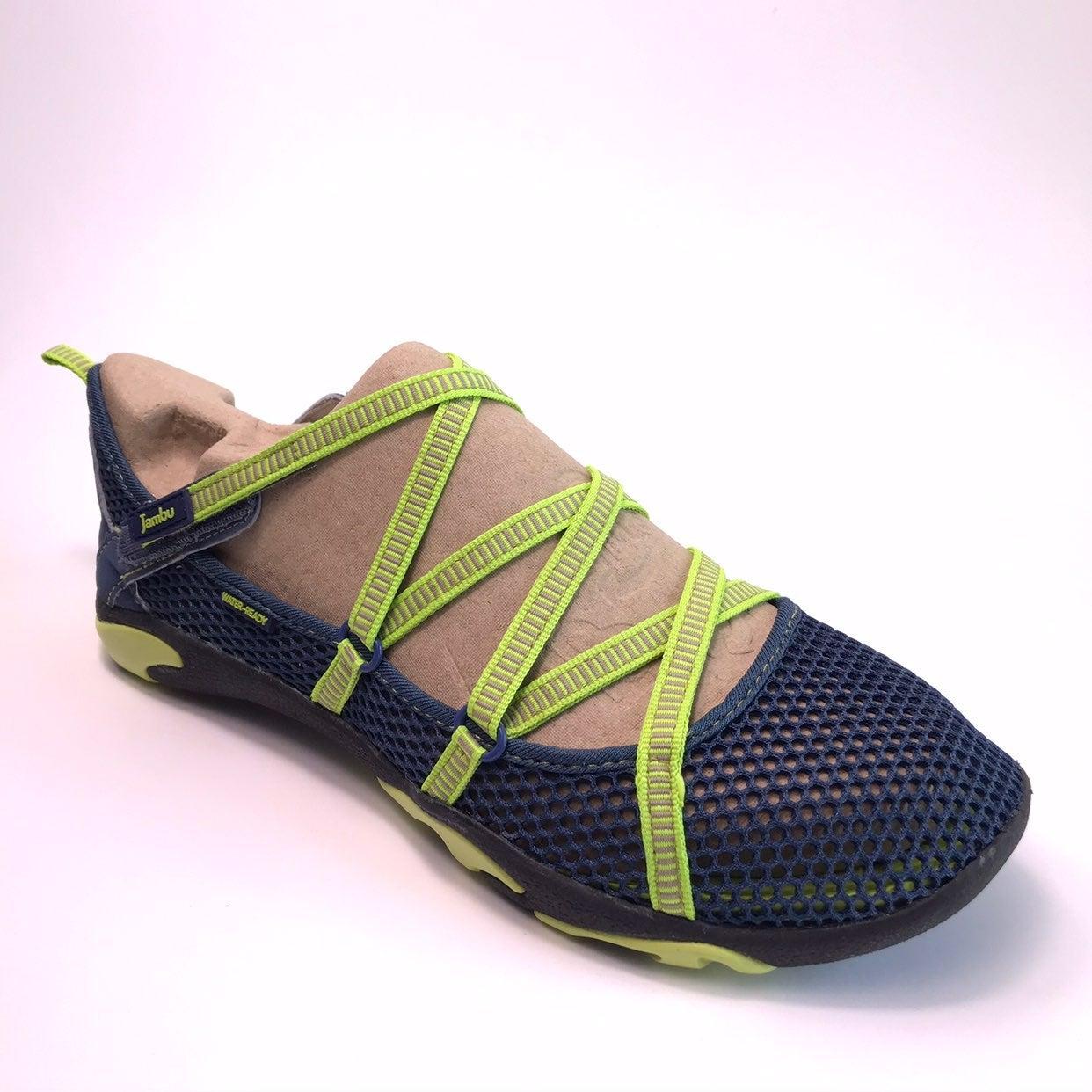 Jambu Tidal Terra Marine Water Shoes 7.5