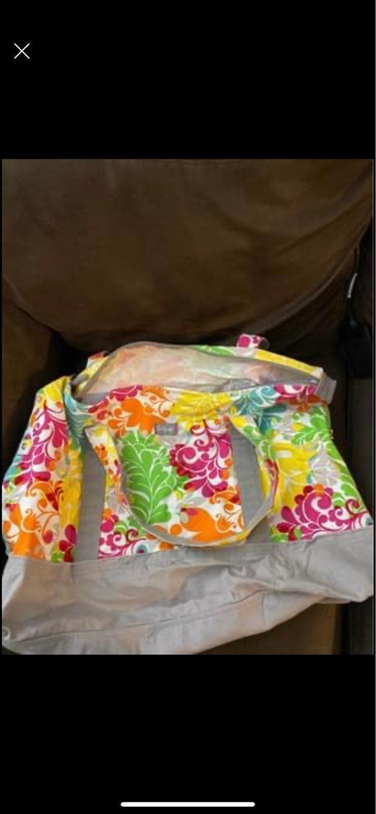 31 weekender bag