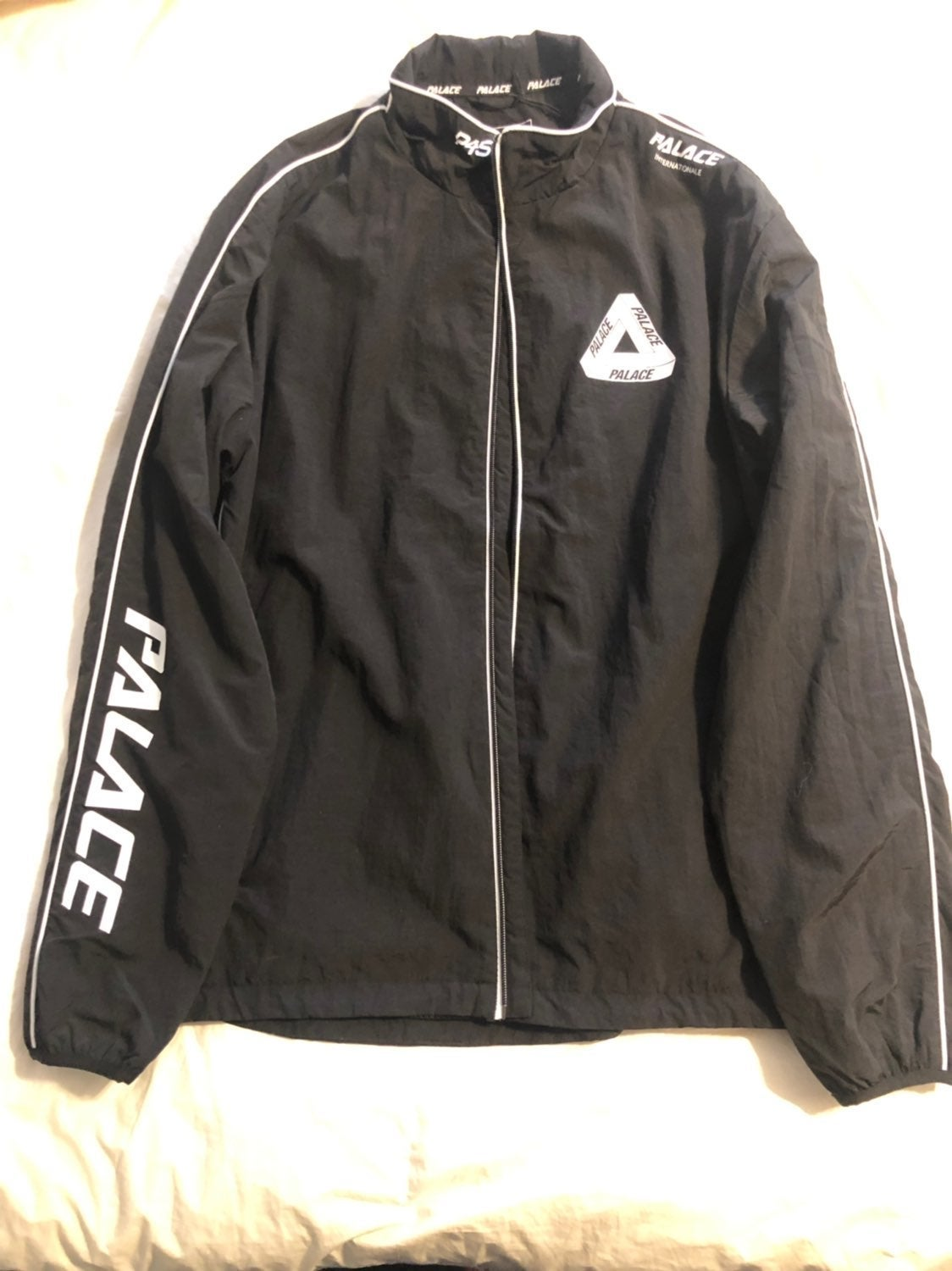 Palace Pipe Down G Suit Jacket