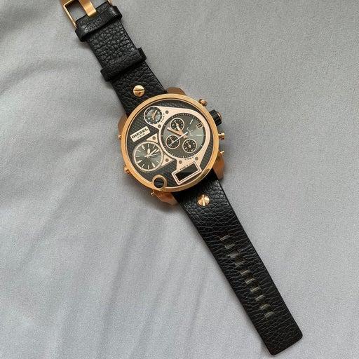 Diesel 3 Bar Watch