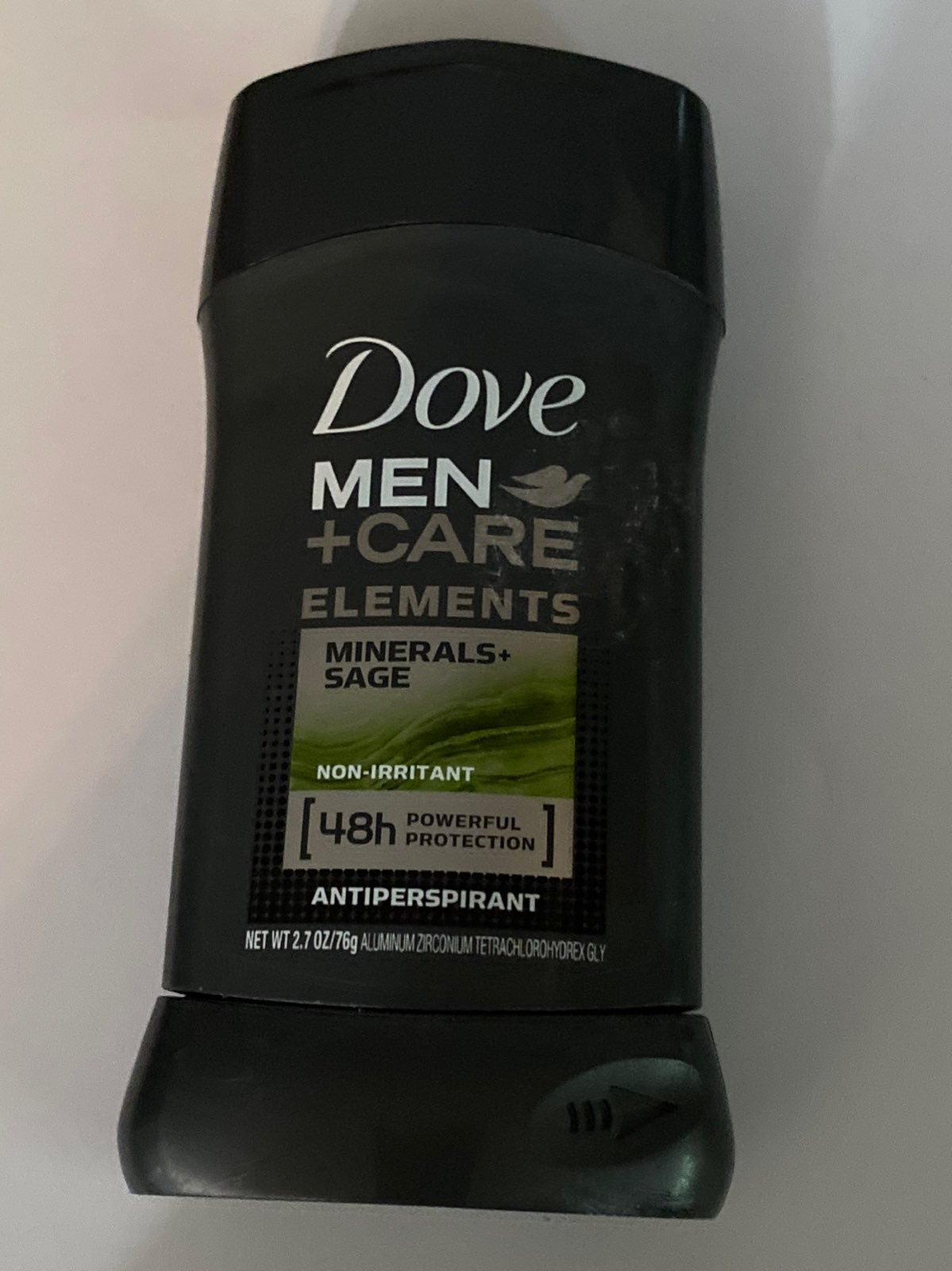 Dove Men + care Elements Antiperspirant