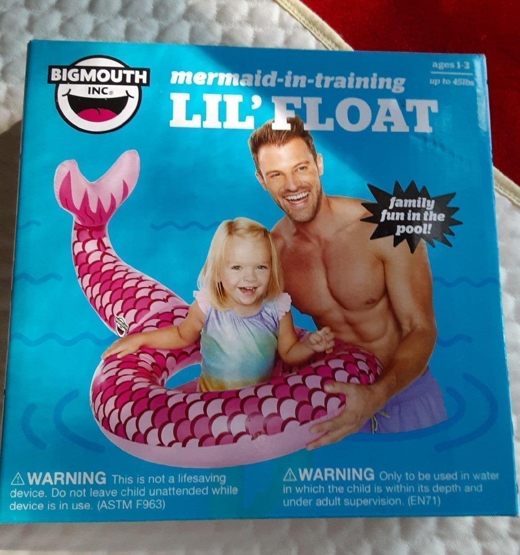 FREE SHIPPING kids float