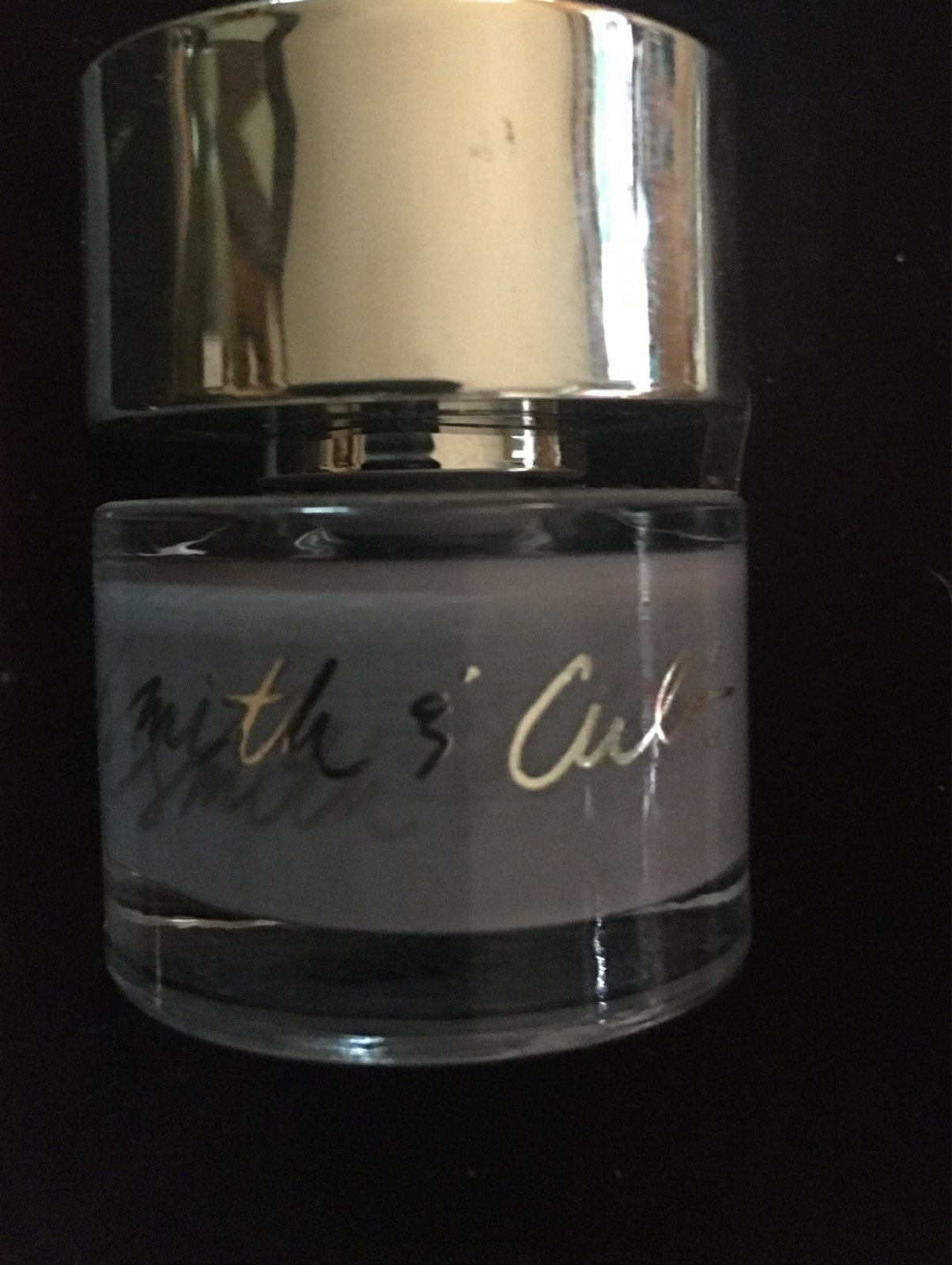 Smith Cult Nail Polish