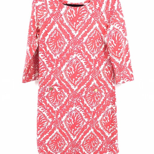 LILLY PULITZER Island Coral Reef Madness