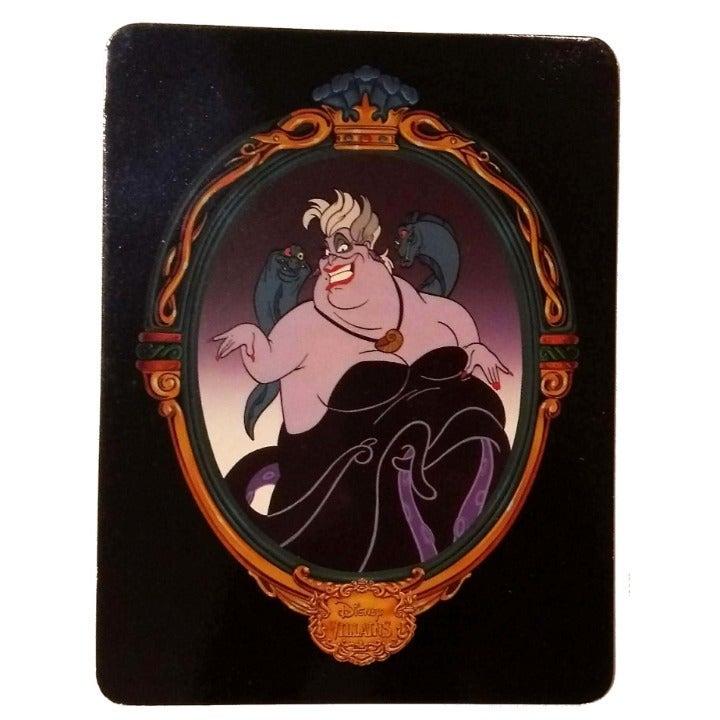 Disney Ursula (Little Mermaid) Postcard