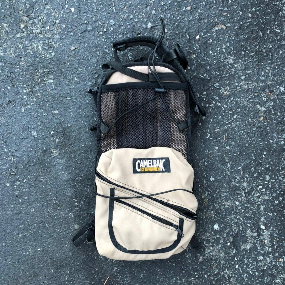 CamelBak Mule Hydration Backpack