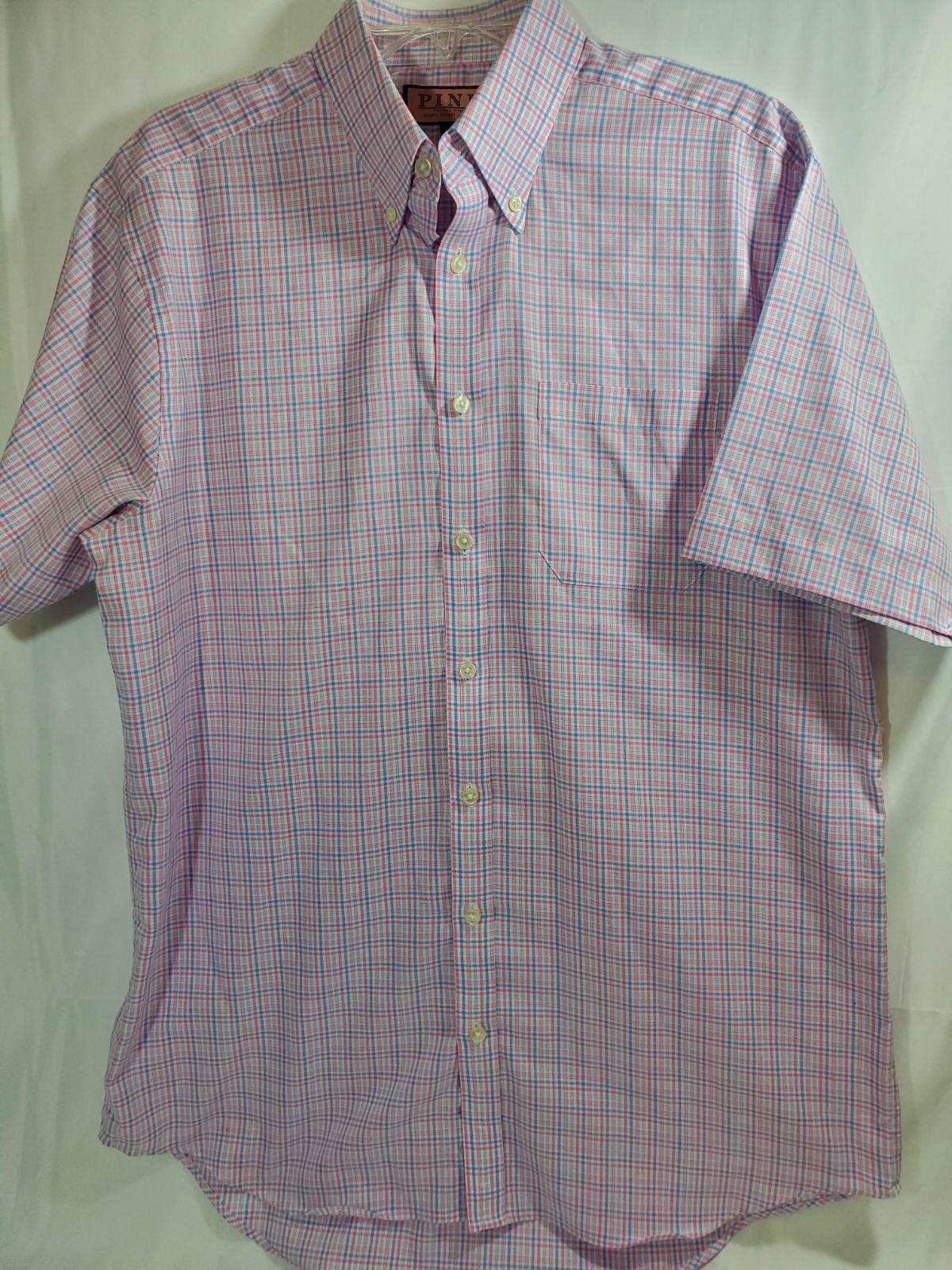 Thomas Pink London men's 16.5 shirt
