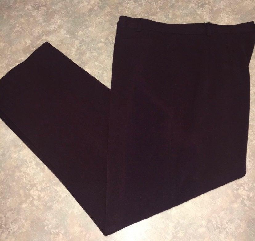 Ladies Rafaella 12P Dress Pants