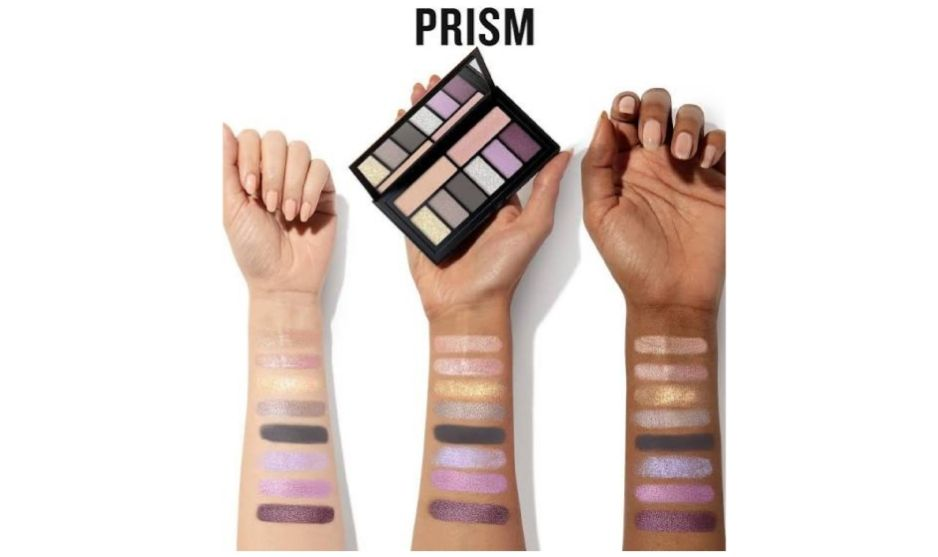 Smashbox Prism Eyeshadow Palette