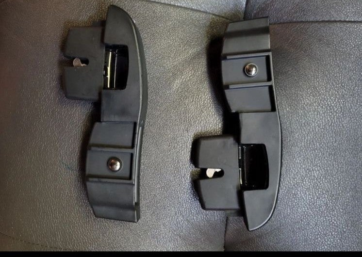 Britax Bready extension carseat adpater