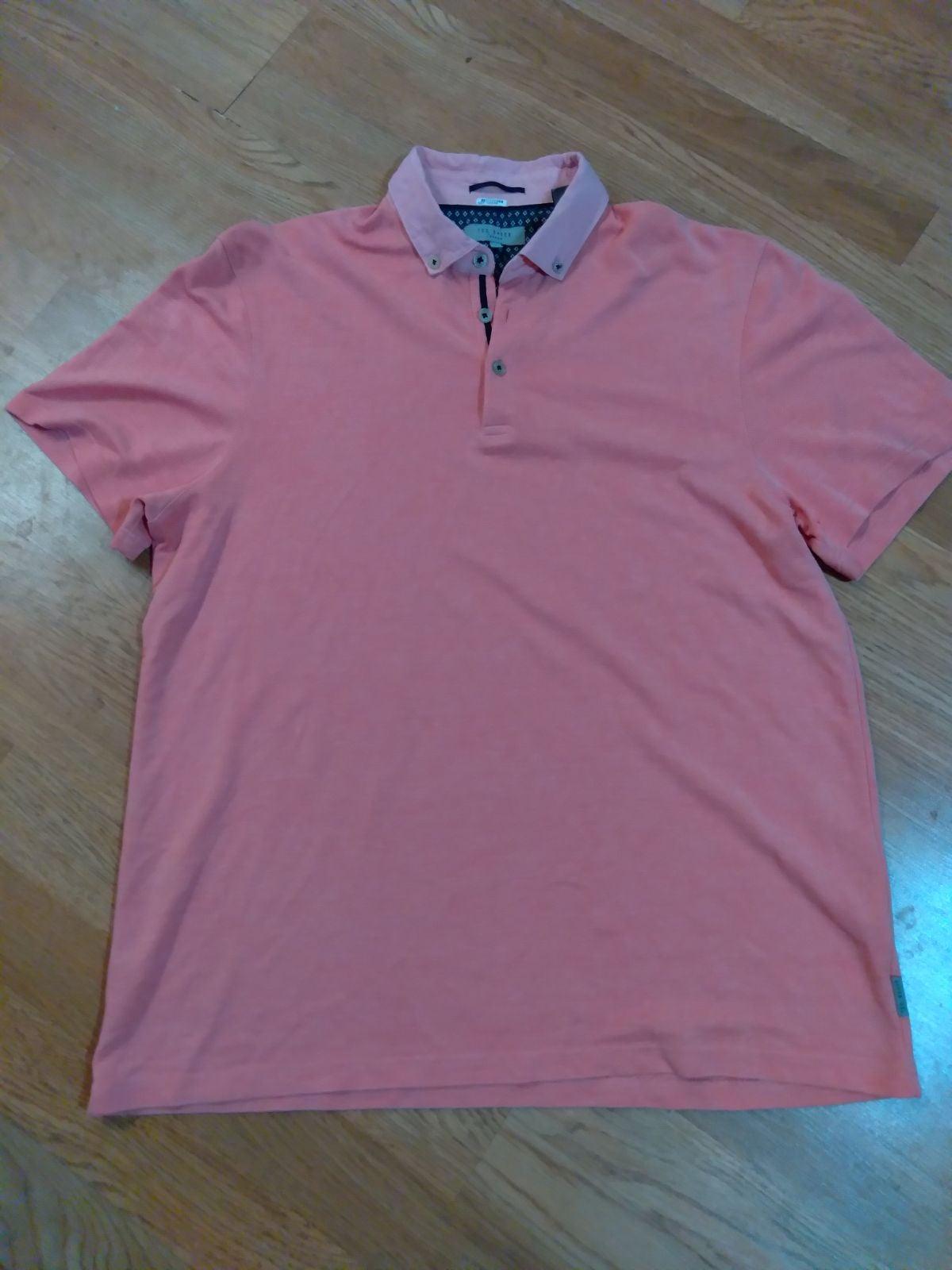 Ted Baker polo shirt