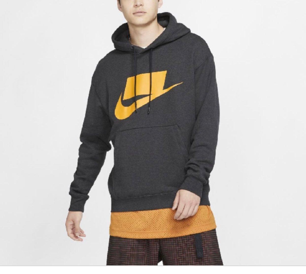 Nike innovation hood XL