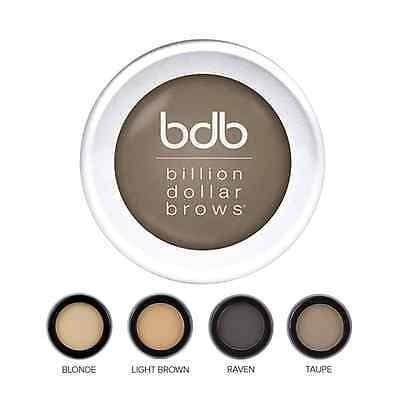 Billion dollar brow powder