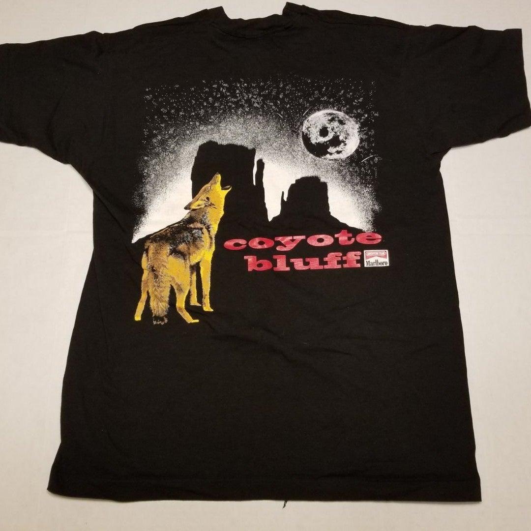 Vtg Marlboro Shirt