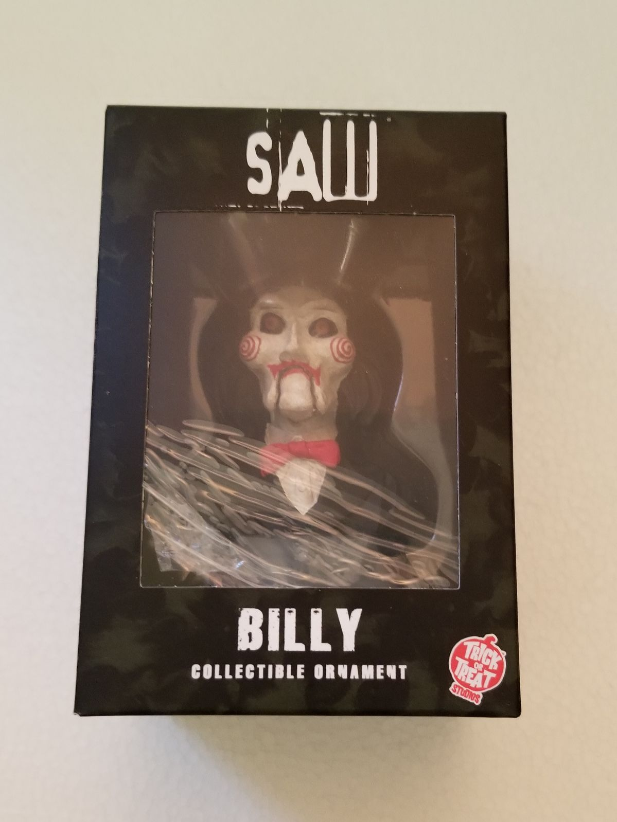 New TOTS Saw Billy