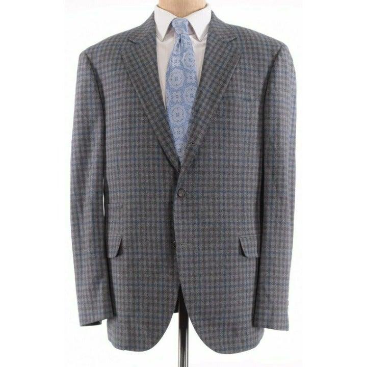 Brunello Cucinelli Sport Coat Size 46R