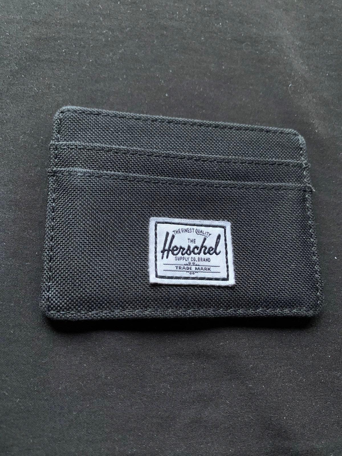 Herschel Cardholder