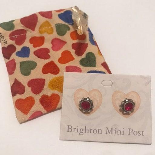 Brighton Mini Post Earrings