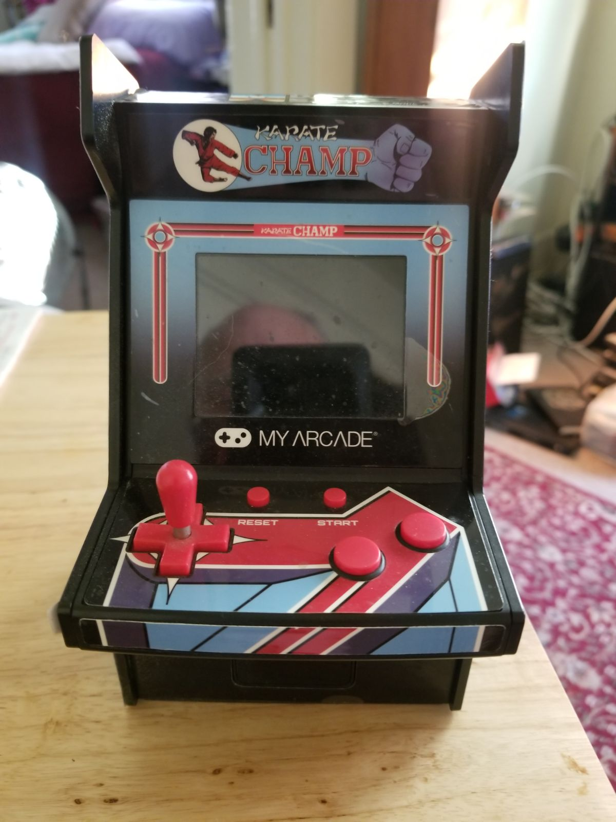 My Arcade Mini Portable