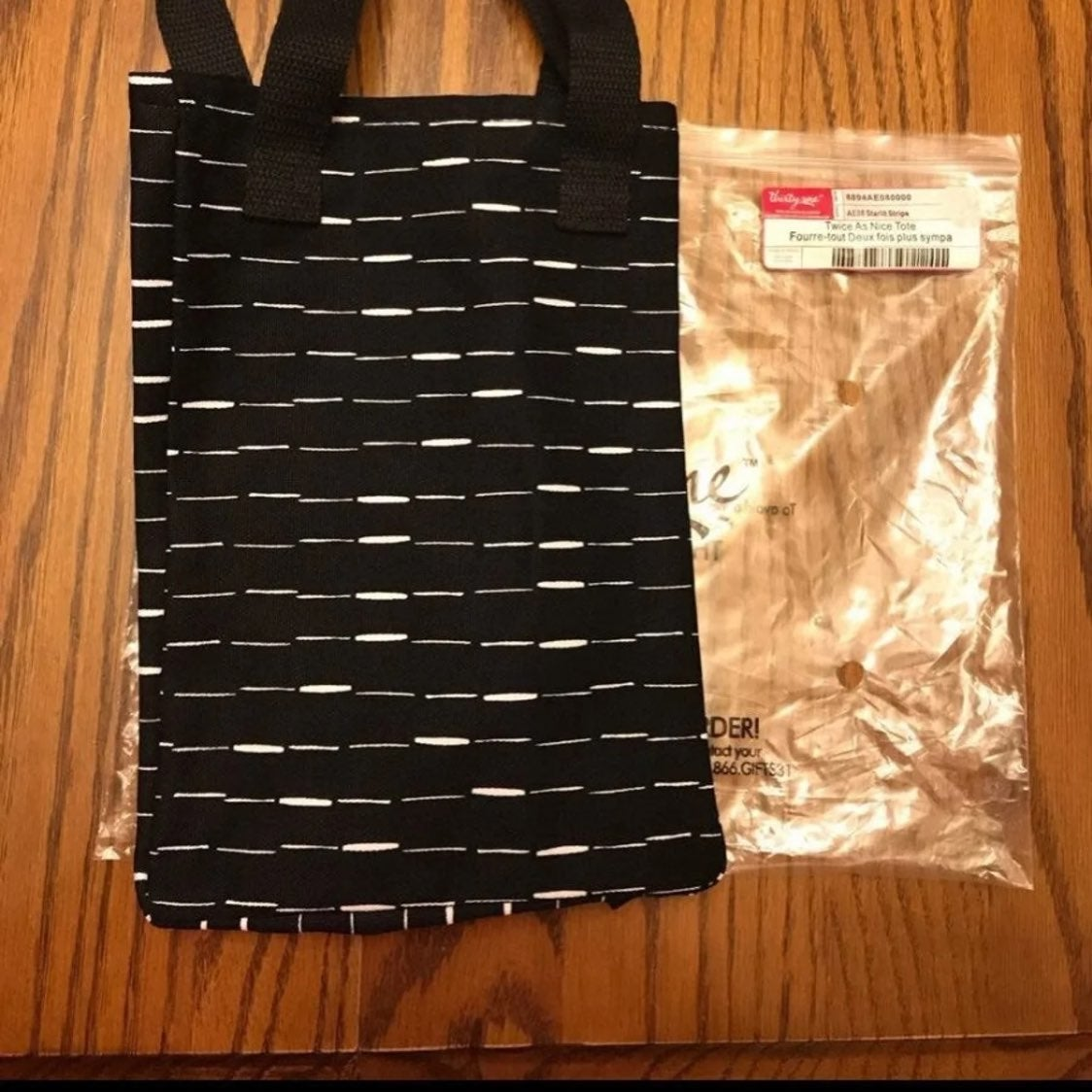 Thirty-One Tote/Twice As Nice Tote