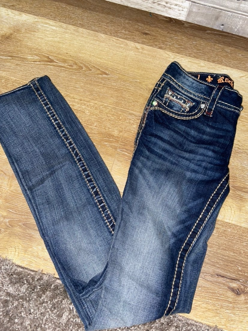 Rock Revival jeans women
