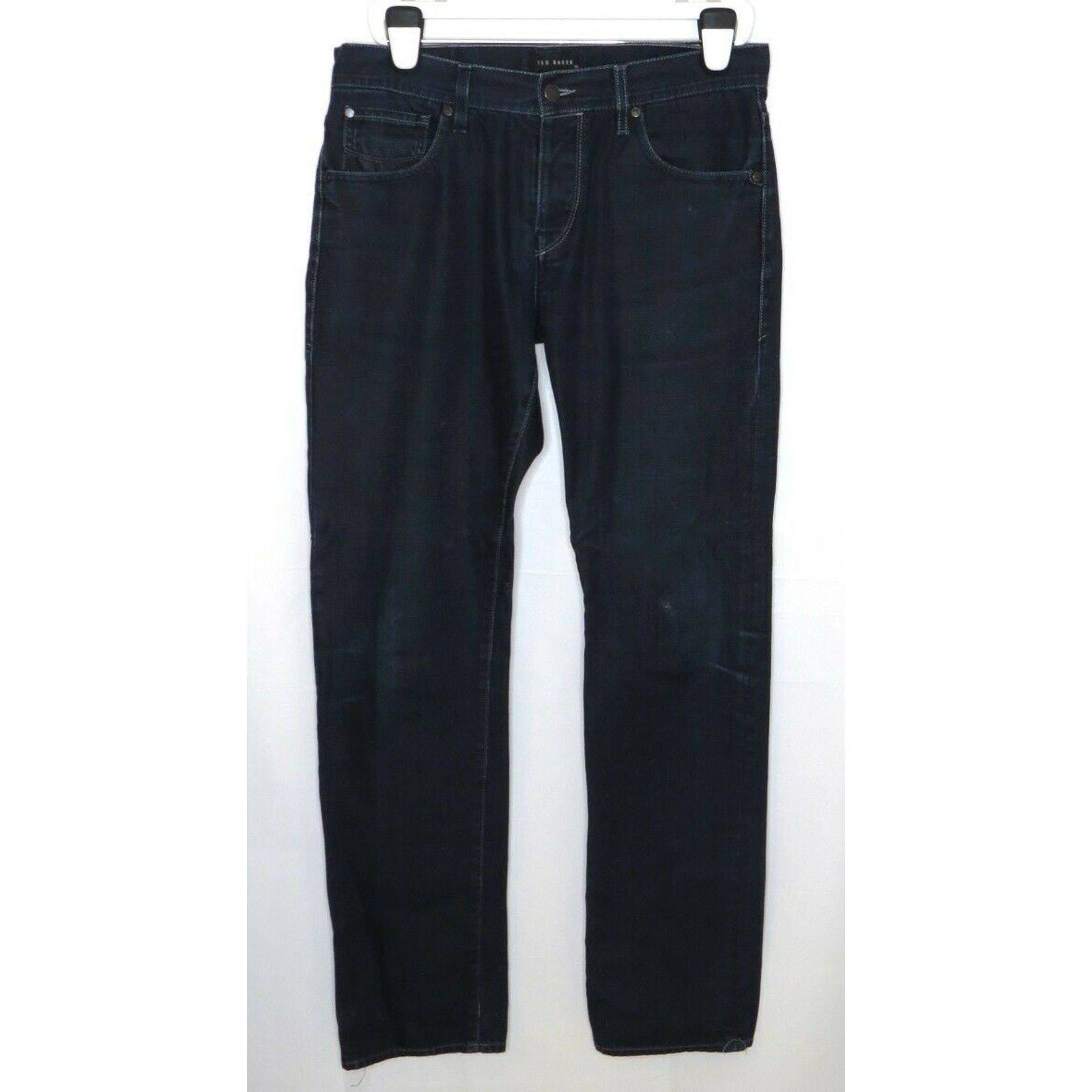 Ted BakerTinned Sardines Jeans 34 L