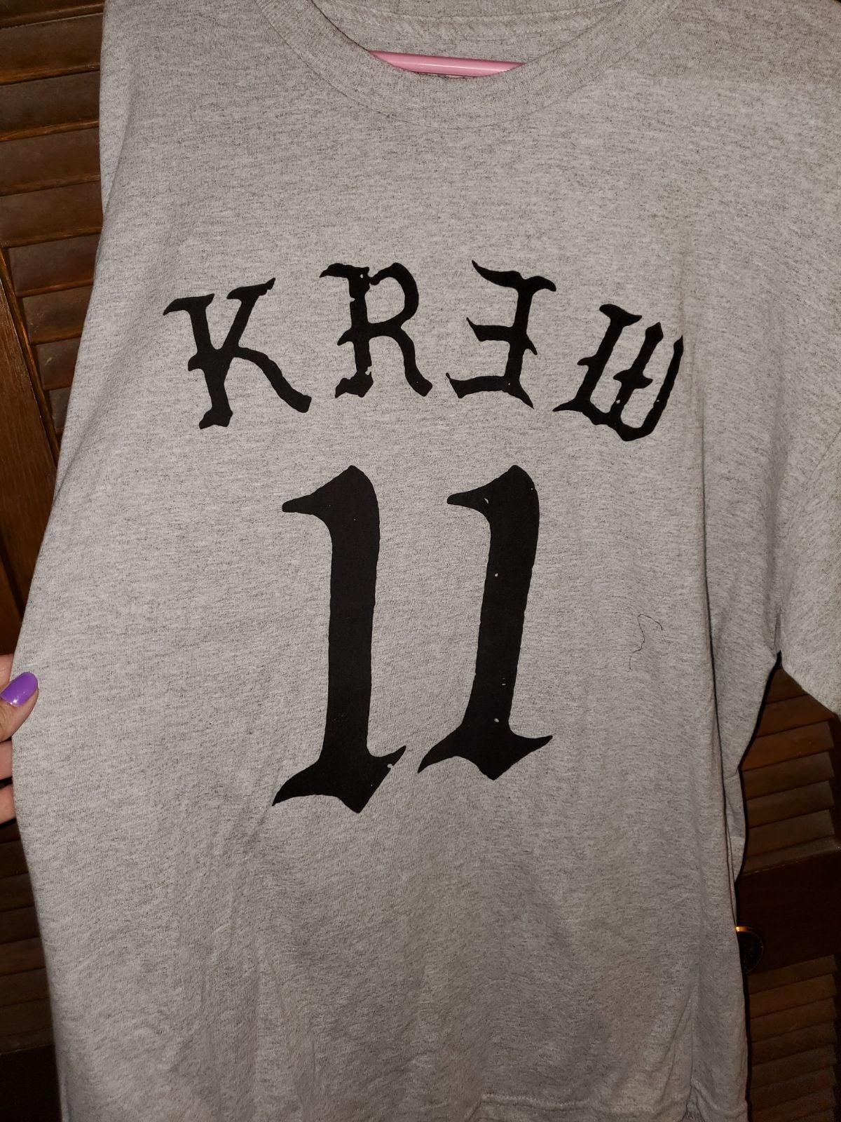 Brand New Krew Tshirt