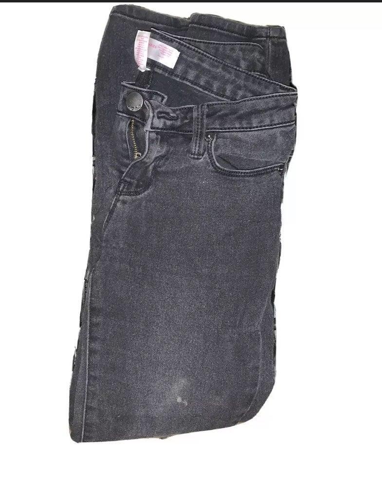 Women's Size 5 NO BO Black Skinny Jean