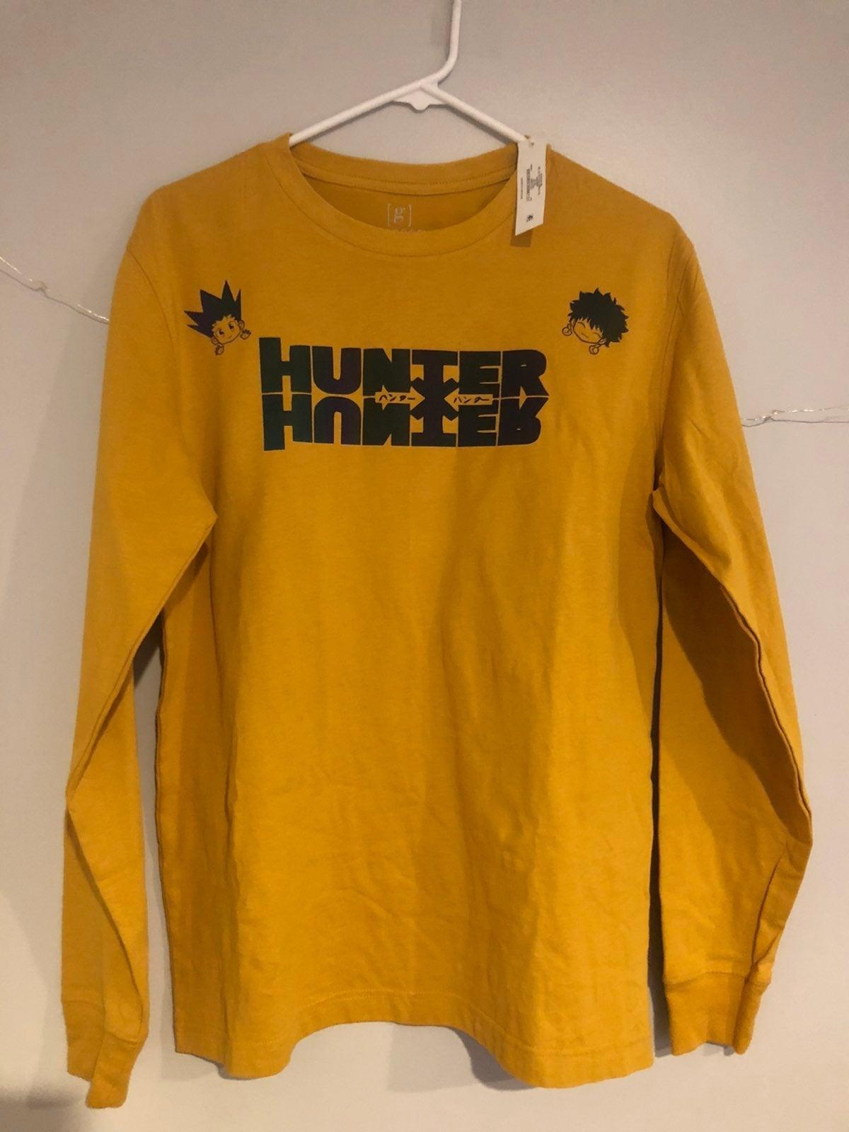 Hunter x hunter Gon and Killua Shirt