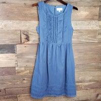 9e39c20aa3a6 Anthropologie Ruched Waist Dresses | Mercari